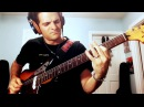 Mark Lettieri: Baritone Funk 9