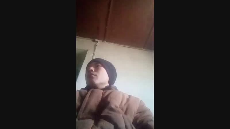 Айтбеков Ерлан - Live