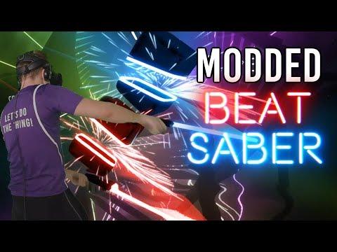 PERFECT MODDED BEAT SABER Kaskade - Never Sleep Alone