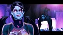 Darkness Rises Dark Bomber's Backstory A Fortnite Movie