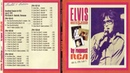 ELVIS PRESLEY - BY REQUEST MASTER SESSION 1970 JUNE 8 1970 CD 5