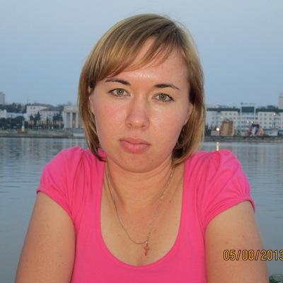 Ольга Федорова, 8 февраля 1985, Чебоксары, id107887737