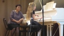 Фортопиано - экзамен в Музшколе 2 класса