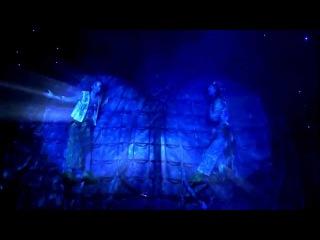 Мюзикл Владимира Назарова Мавка (Лесная песня) Мой любимый дуэт русалок.