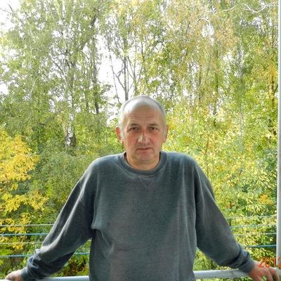 Владимир Балобанов, 14 января 1956, Орел, id168132767