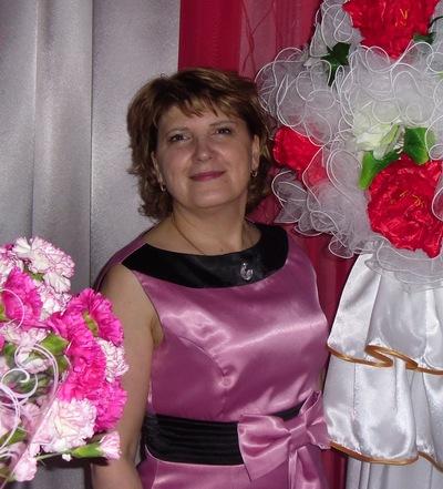Надежда Ипполитова, 16 февраля , Кинешма, id203995282