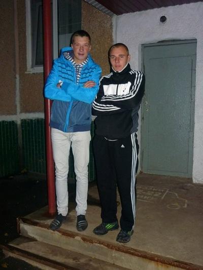 Максим Щетнев, 5 ноября 1993, Оренбург, id188572107