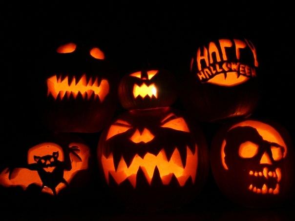 Halloween CIMAX