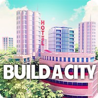 City Island 3 Строительный Sim [Мод: много денег]