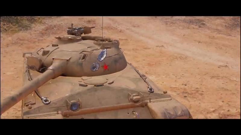 Танкуй Музыкальный клип от GrandX World of Tanks
