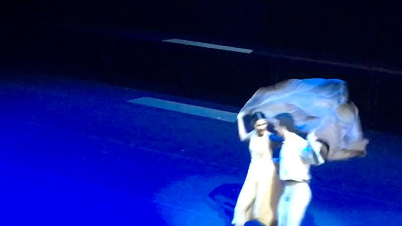 Benois de la Danse 🎼С Прокофьев РОМЕО И ДЖУЛЬЕТТА