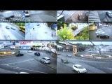 Видео с дорожных камер перми доступно всем