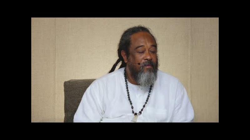 Медитация с Муджи Безликий, Бессмертный, Извечно Присутствующий.