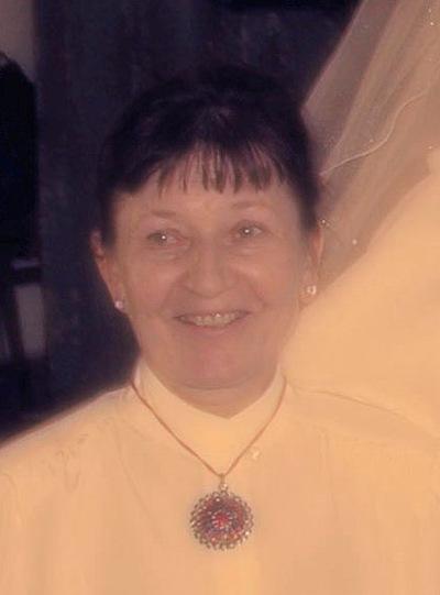 Щербина Наталья, 29 января 1955, Гадяч, id205448136