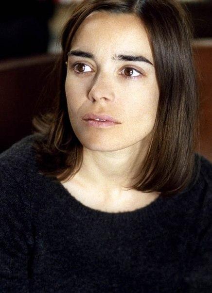 Кино в лицах: Элоди Буше (Elodie Bouchez)