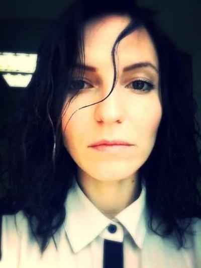 Анна Котенко, 15 февраля 1983, Киев, id24099455