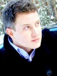 Алексей Семенихин, 19 марта , Одесса, id187095306