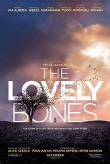 The Lovely Bones (2009) - Latino