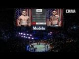 UFC 229 Tony Ferguson vs Anthony Pettis