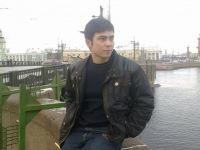 Жахонгир Холдаралиев, 16 февраля , Санкт-Петербург, id161385065