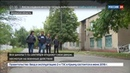Новости на Россия 24 • Школы Донбасса открылись, несмотря на обстрелы ВСУ