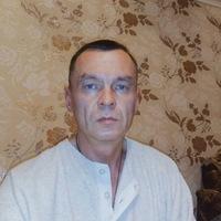 Анкета Юрий Тихомиров