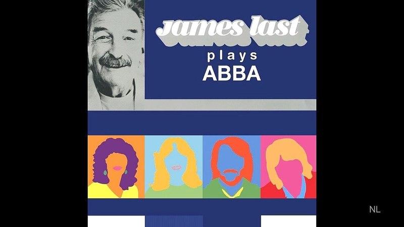 JAMES LAST - The Winner Takes It All (Abba)