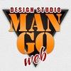 """Студия дизайна """"ManGO-WEB"""""""