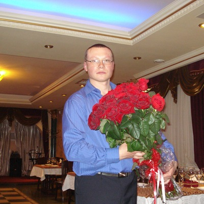 Руслан Оснач, 13 августа 1981, Харьков, id30546263