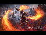 Darksiders III — Enter the Flame Trailer (IGN First)