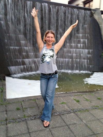 Елена Пивовар-Янаи, 19 мая 1977, Москва, id83495345
