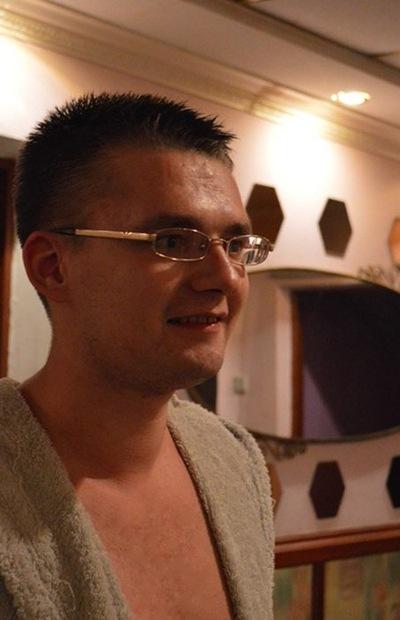 Макс Коряковцев, 2 октября 1987, Химки, id5586273
