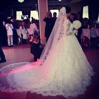 Выбор свадебного платья... | ☜♡☞ КАВКАЗСКИЕ СВАДЬБЫ ...