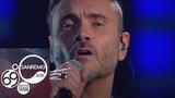 Sanremo 2019 - Nek canta
