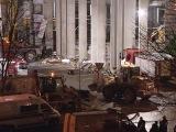 Трагедия в Риге: сигнализация сработала за полчаса до обрушения