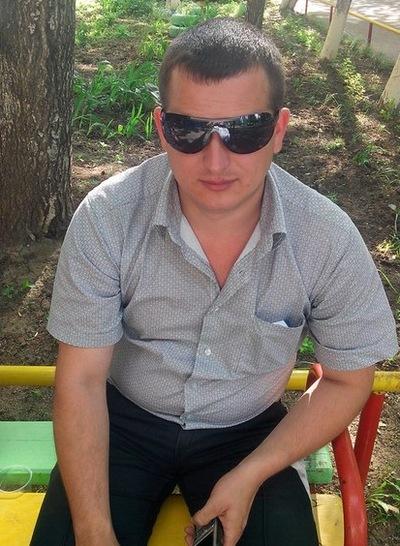 Олег Ермошин, 12 марта 1987, Самара, id192219110