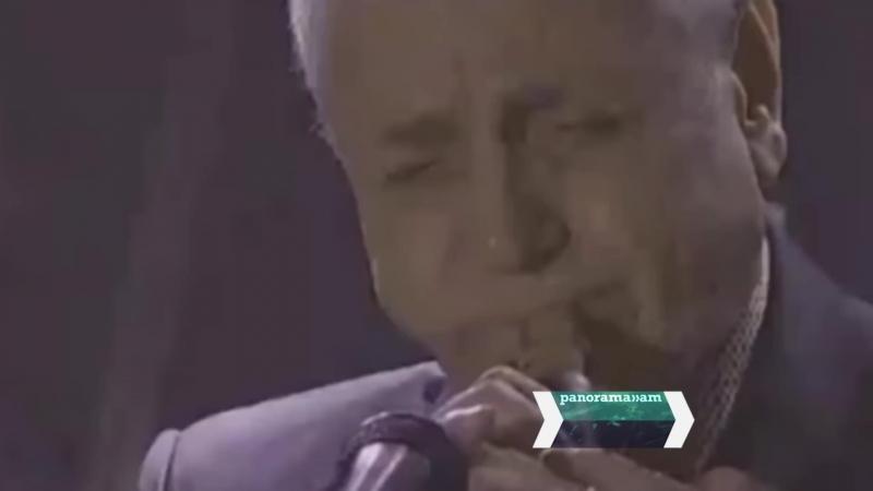 Ջիվան Գասպարյանի կատարումը՝ Ֆրանկոֆոնիայի միջոցառումներին նվիրված գալա-համերգին