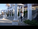 Прогулка по старинному Губернаторскому саду