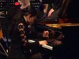 George Gershwin Rhapsody in Blue, Женя Немцева (фортепиано), дирижер - П. Бубельников