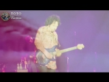 Steve Lukather (TOTO) covers Jimi Hendrix Little Wing in Offenbach Am Main (2015