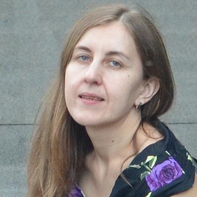 Ольга Жлоба