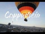 CAPPADOCIA - A DAY TO REMEMBER