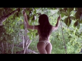 Trip to Paradise - Swimsuit model Video ( Сексуальная, Приват Ню, Private Модель, Nude 18+ )