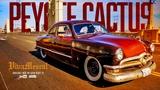 Viva Mescal - Peyote Cactus (Official Music Video)