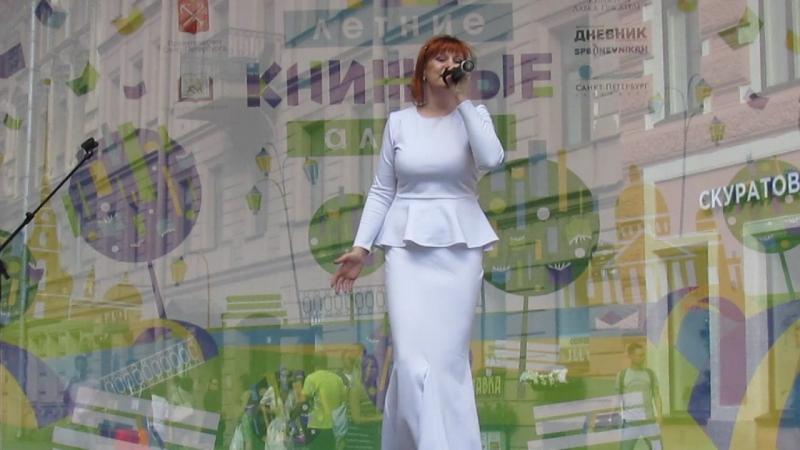 Поёт Оксана Дроздова вид. 667