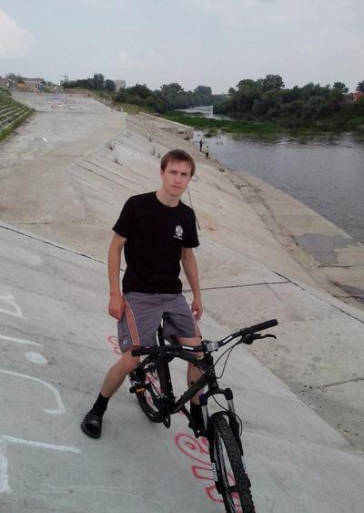 Максим Сударев, 1 декабря 1989, Курган, id21934985