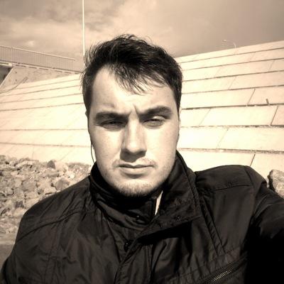 Станислав Костюк, 13 августа , Новосибирск, id72289983