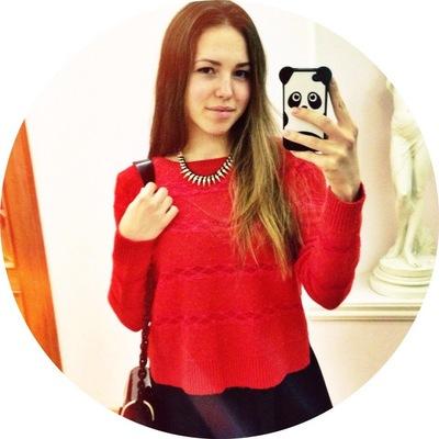 Мария Уполовнева, 16 августа , Москва, id199922194