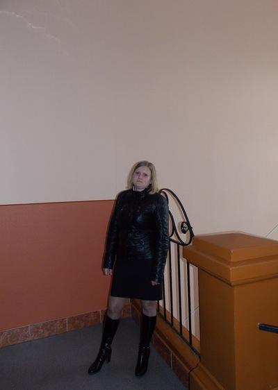 Катя Медведева, 21 декабря , Луга, id117117361
