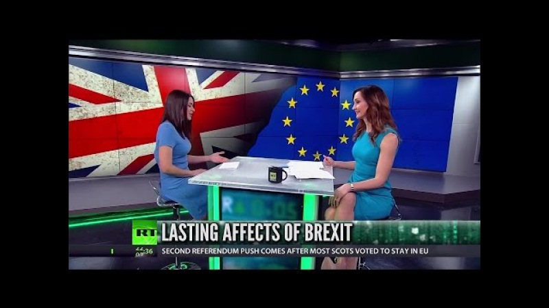 Lindsay France Bianca Facchinei Boom Bust RT 14Mar2017 HD